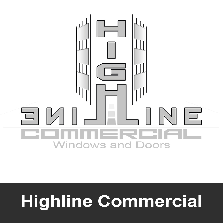 Highline Commercial Designed by Candu Web Design